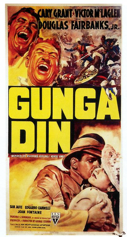 Gunga